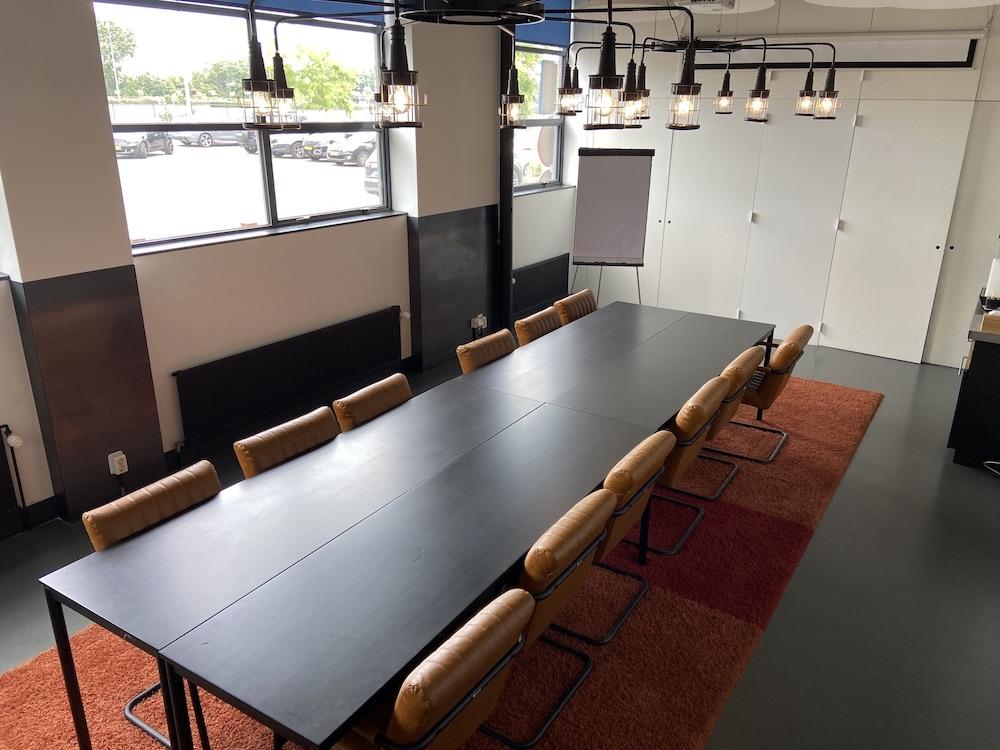 De Boardroom